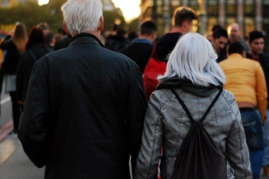Wie viel Geld für Rente zurücklegen
