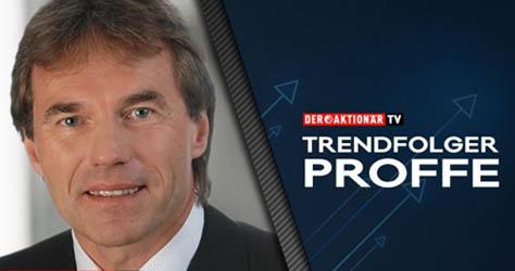 Kostenlose Börsenbriefe: Proffe News