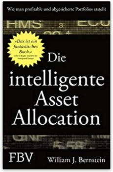 ETF Buch: Die intelligente Asset Allocation