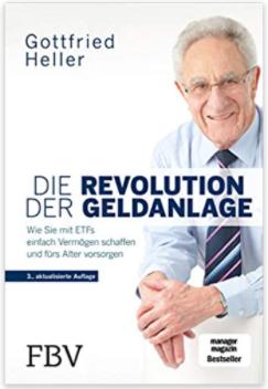 ETF Buch: Die Revolution der Geldanlage
